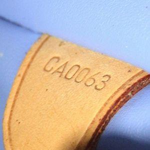 Louis Vuitton Bags - Louis Vuitton Peppermint Monogram Vernis Leather